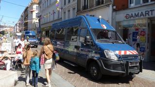 Défiance du maire de Boulogne sur Mer envers les gendarmes...