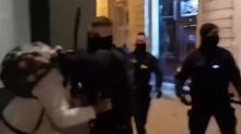 Violences policières et manipulations syndicales