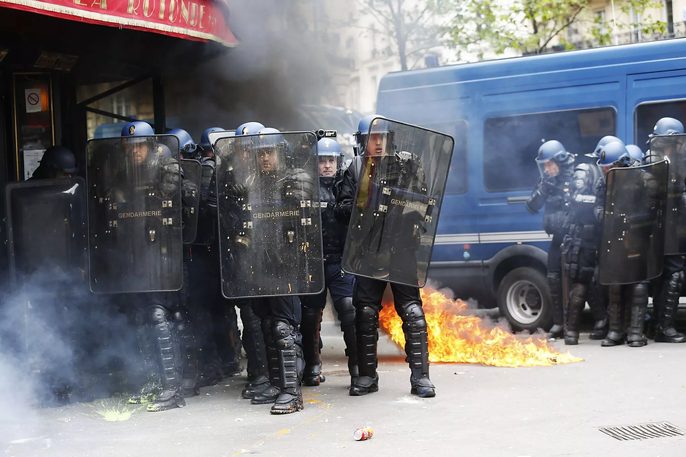Photo : Le Figaro