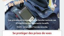 Le Mag' des actives N°122