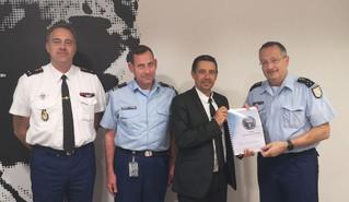 APNM Gendarmes et Citoyens, une force de propositions