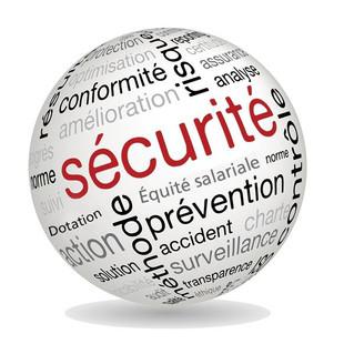 """Programme """"sécurité"""" des candidats à la Présidence de la République."""