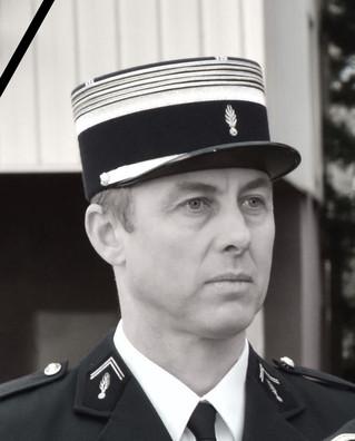 Le lieutenant-colonel BELTRAME n'a pas survécu à ses blessures