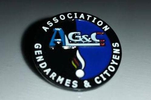 Pin's AG&C