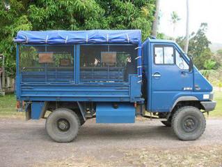 Des gendarmes blessés en Guyane dans un accident de la route