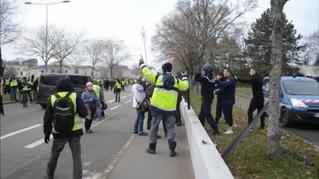 APNM Gendarmes et Citoyens répond coup pour coup !
