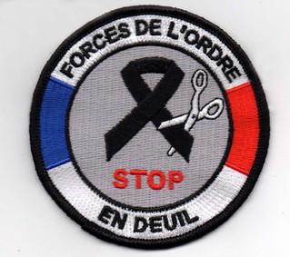 Attentat sur les Champs Elysées