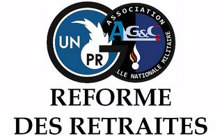 Retraites : APNM G&C et UNPRG montent au créneau !