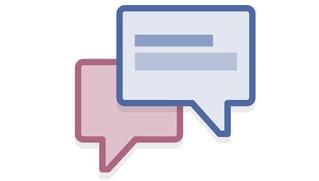 Les commentaires sur Facebook