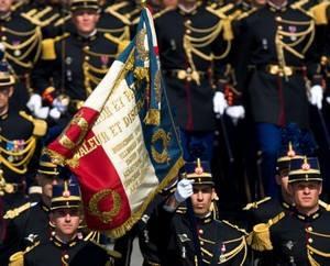Rapport de la mission d'information sur le droit d'association des militaires par la commission de l