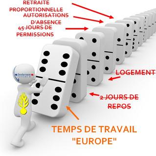 La notion de service « en tout temps et en tous lieux » selon la lecture du droit européen !