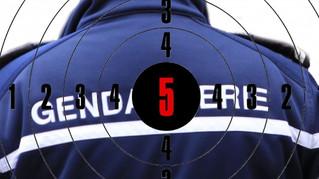 Tentative d'homicide sur deux militaires de la Gendarmerie.