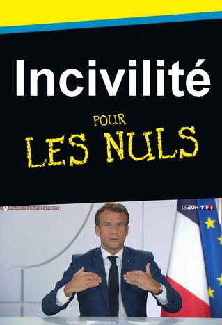 L'incivilité