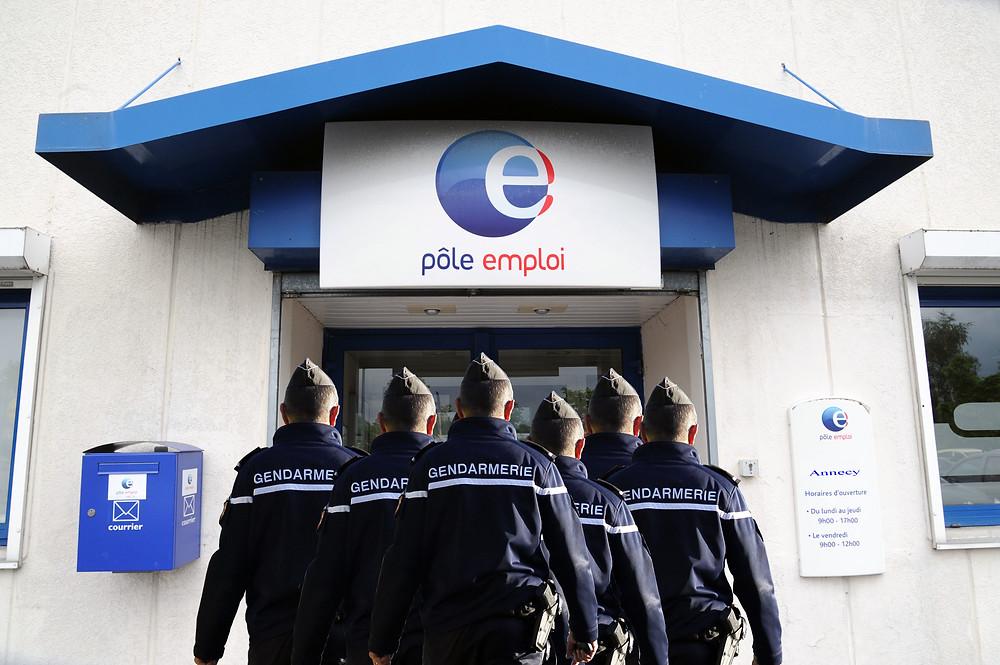 La fusion des communes conduira-t-elle à la désintégration de la Gendarmerie  ?