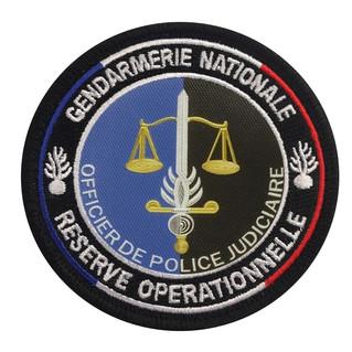 Officiers de Police Judiciaire. Vers une « professionnalisation » de la réserve opérationnelle