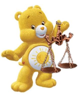 Justice « bisounours »