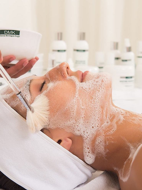 Introductory Enzyme Facial Therapy