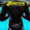 Thumbnail: Meister Smooth skin Open Cell Wetsuit