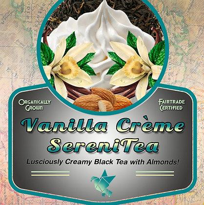 Vanilla Creme SereniTea Tea Tin
