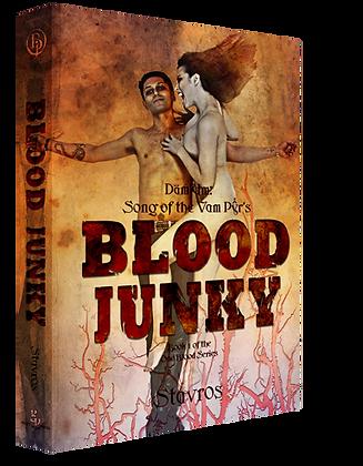 Blood Junky