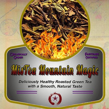 MisTea Mountain Magic Tea Tin