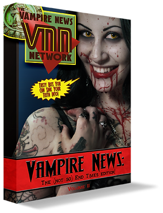 Vampire News, vol. 2