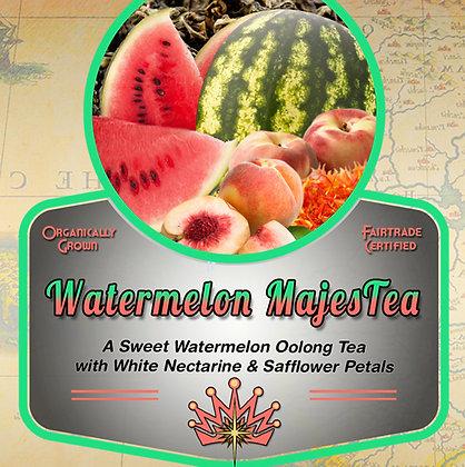 Watermelon MajesTea Tea Tin