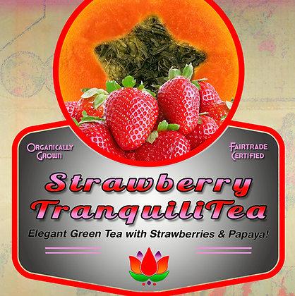 Strawberry TranquiliTea Tea Tin