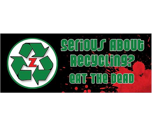Zombie Recycling