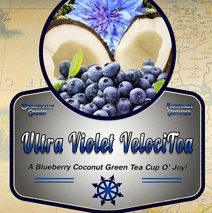 Ultra Violet VelociTea - 2oz