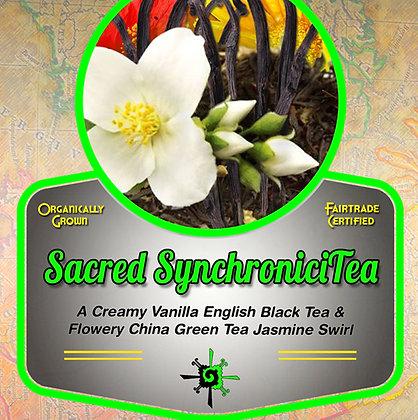 Sacred SynchroniciTea Tea Tin