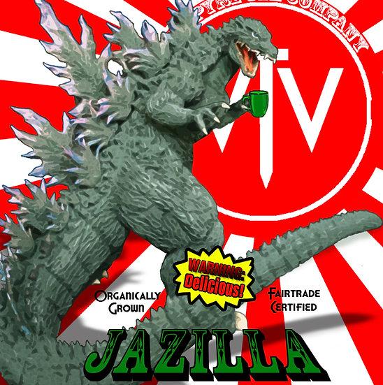Jazilla