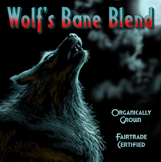 Wolf's Bane Blend