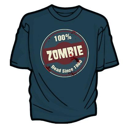 100% Zombie