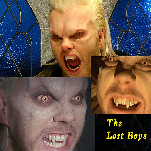 Lost Boys & Girls