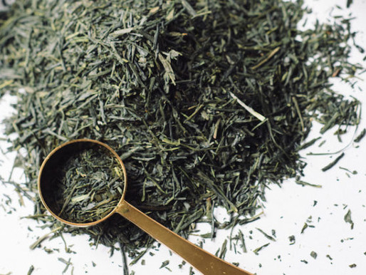 10 Little Known Facts About Green Tea