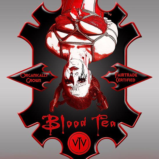 Blood Tea