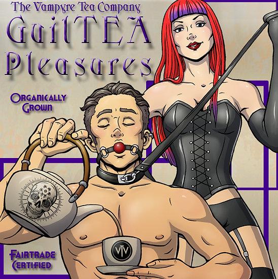 GuilTea Pleasures