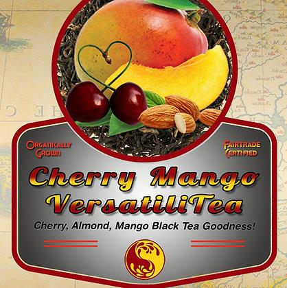 Cherry Mango VersatiliTea Tea Tin