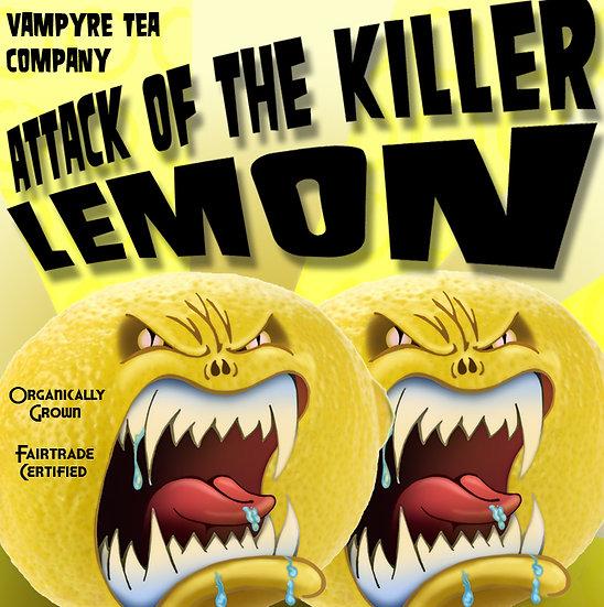 Attack of the Killer Lemon!