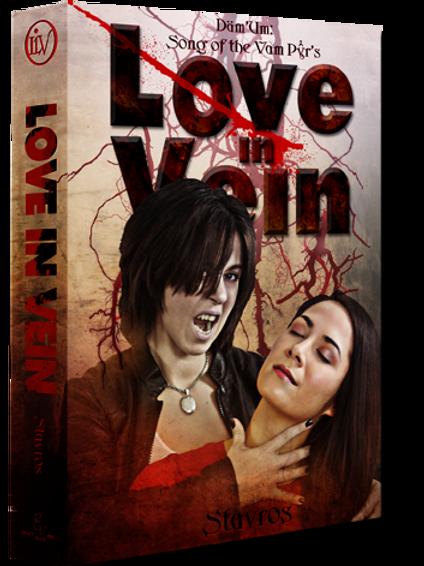 Dam'Um: Song of the Vampyr's Love in Vein