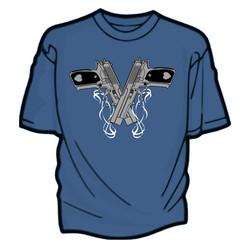 Cupid's Bullet T- Shirt