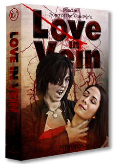 Love in Vein - The One Blood series