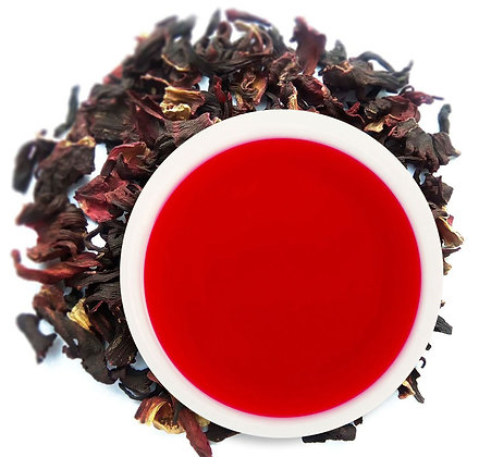Crimson Berry