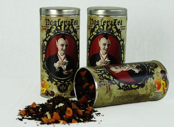 NosferaTea Tea Tin