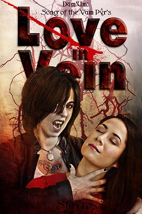 Love in Vein eBook