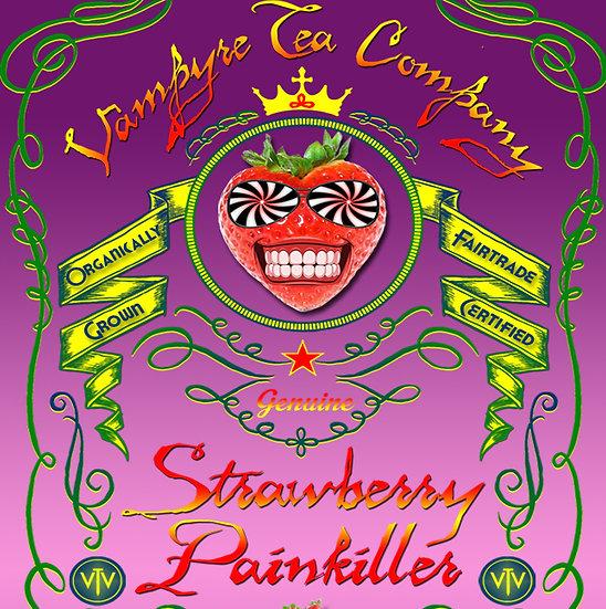 Strawberry Painkiller