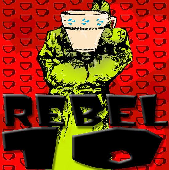 Rebel 10 Tea Sampler