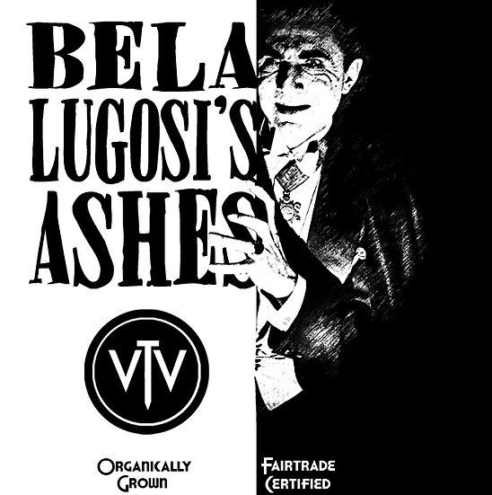 Bela Lugosi's Ashes