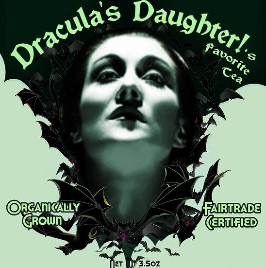 Dracula's Daughter!